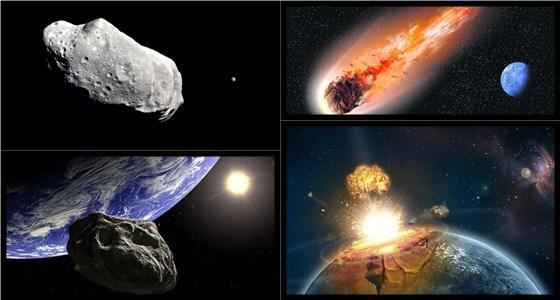 Открытие американских ученых поможет защитить планету от астероидов