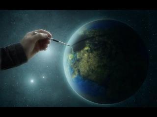 Упорядоченная Информация – основа Вселенной
