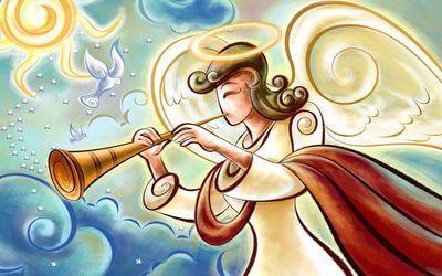 Символ женского начала в праздник Рождества Христова