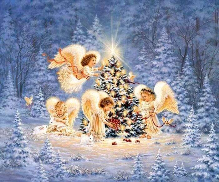 Загадка даты Рождества. 25 декабря. 7 января