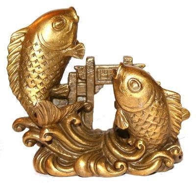 Сакральная символика рыб