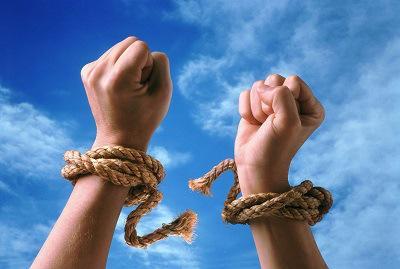 Об истинной свободе (Ригден Джаппо)
