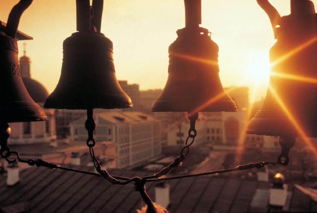 Звон души. Что может быть общего между человеком и колоколом?