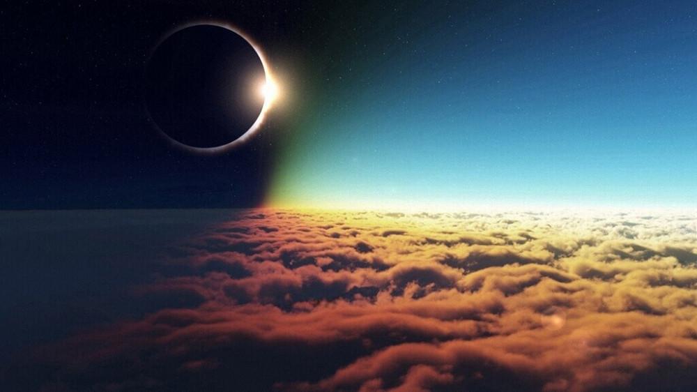 Крупнейшее за десятилетие полное солнечное затмение. Любопытные факты о затмениях