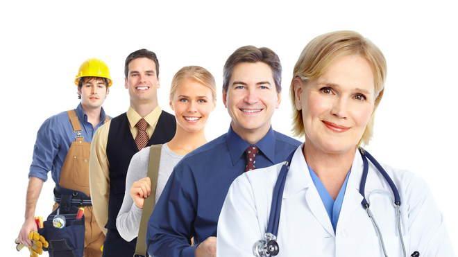 Корисні професії для суспільства