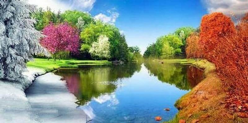 Вивальди. «Времена года. Весна»