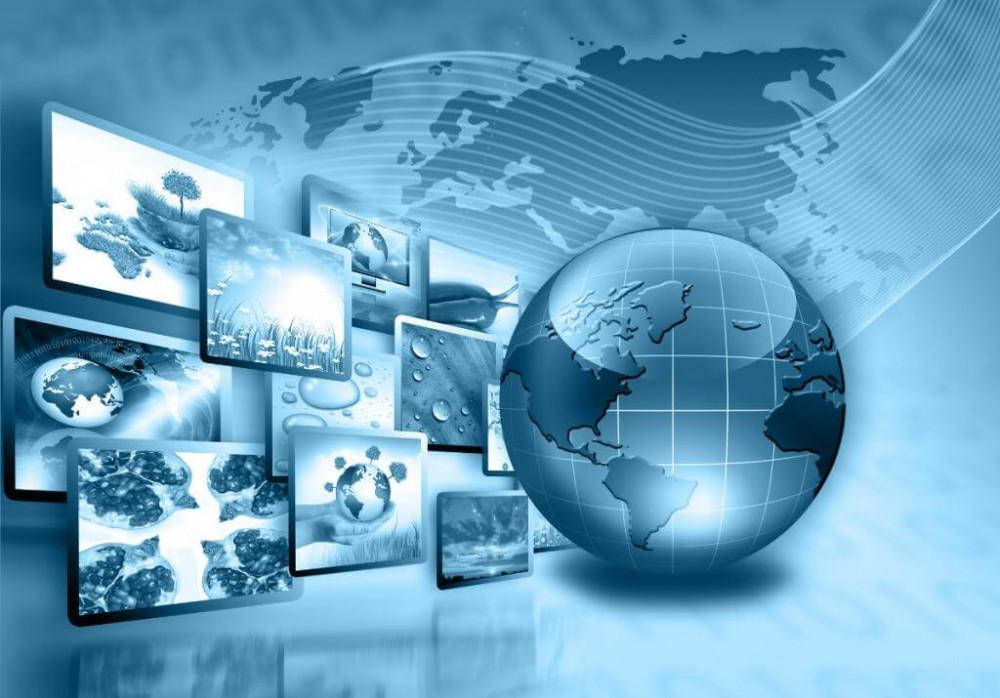 Международная журналистика нового формата