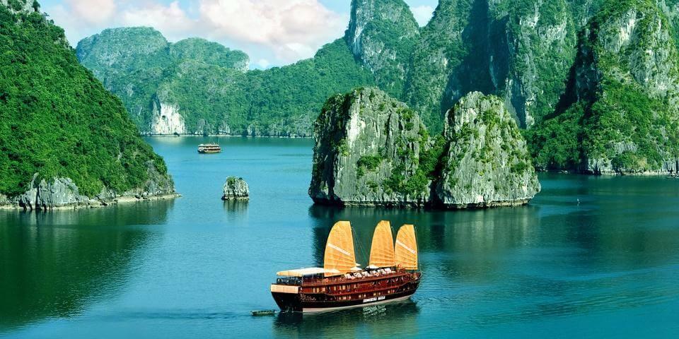 Вьетнам - страна открытий. Мой путь