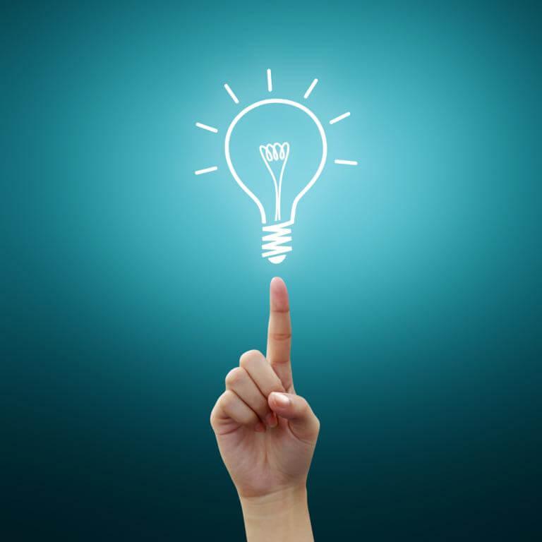 """Электрический свет и """"взвешивание"""" ценностей"""