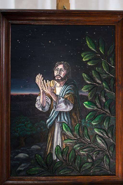 Отзывы о выставке картин Анастасии Новых. Часть 3