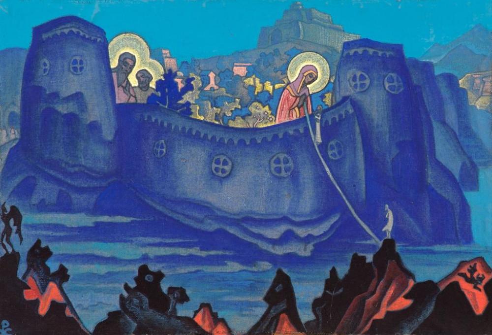 Мария Магдалина – Сияющий Светоч!