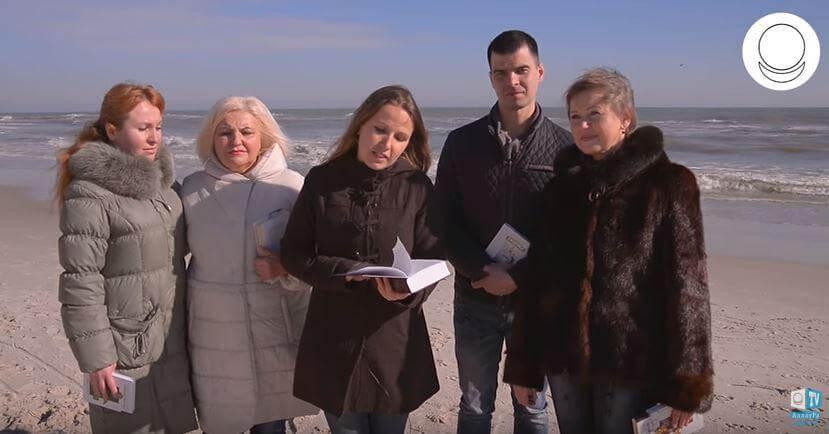 О том, что нас объединяет. АЛЛАТРА ТВ Одесса