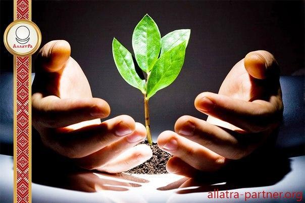 Первая основа АЛЛАТРА в стихах