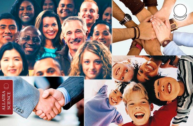 Когда мы в духе – мы едины! Почему занятия в группе так важны?