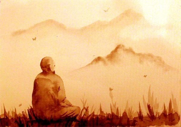 Аллат - Щоденна Загальна медитація