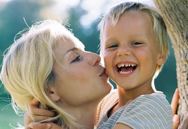Ми пов'язані через наші Душі, мама!