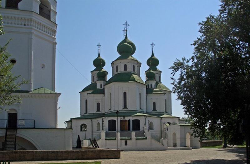 Враження від відвідування храмів Старочеркаська
