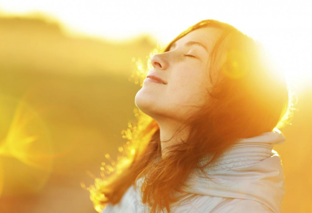 Відкритість Духовному Світу. Як бути щирим у спілкуванні з Богом?