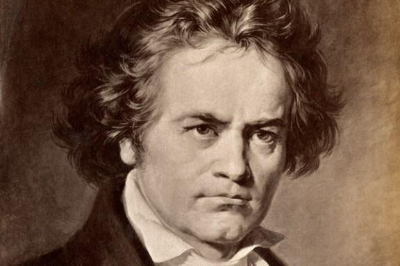 Цікавий Бетховен. Пізнавальна хвилинка