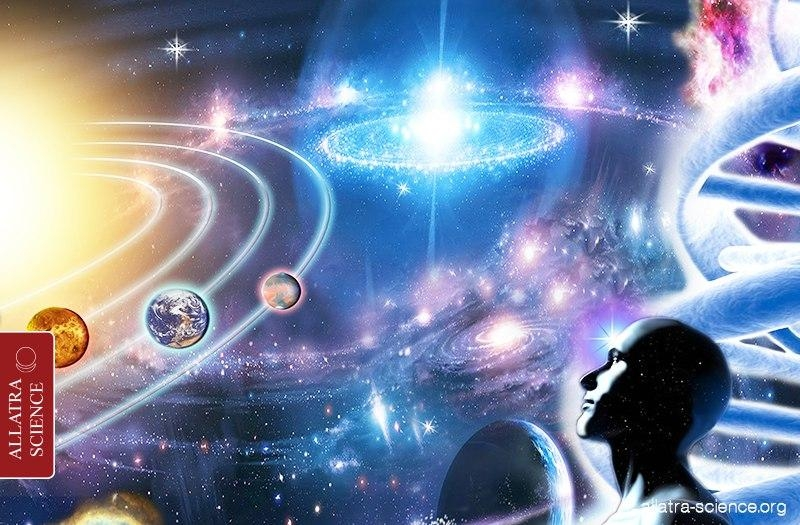 Еволюція свідомості