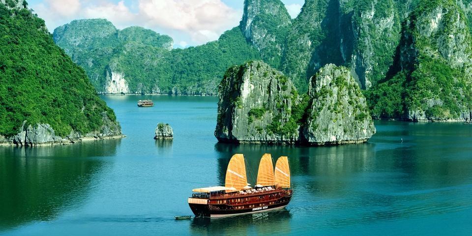 В'єтнам - країна відкриттів. Мій шлях