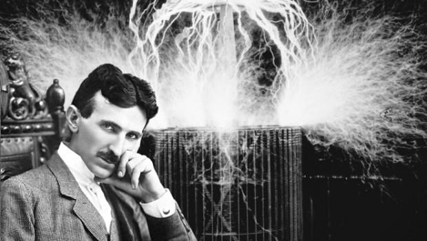 Нікола Тесла. Безкоштовна електрика. Чому у нас його немає?