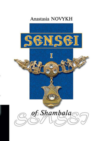 Sensei. Book I