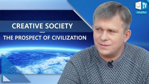 Creative Society: the Prospect of Civilization