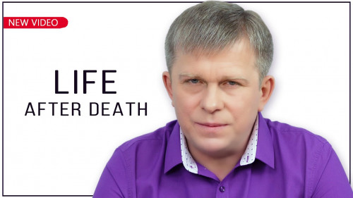 Life After Death | NEW VIDEO