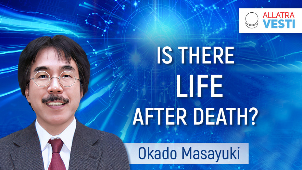 Okado Masayuki. The Existence of Life After Death. Medical practice examples