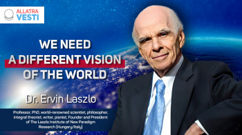 We need a different vision of the world